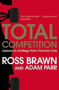 Total Competition Book