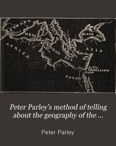 Peter Parley's method of telling about the geography of the Bible, revised and adapted by S. Blair