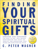 Finding Your Spiritual Gifts Questionnaire PDF