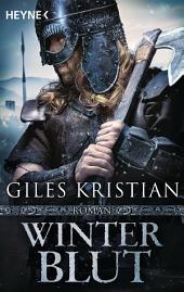Winterblut: Roman
