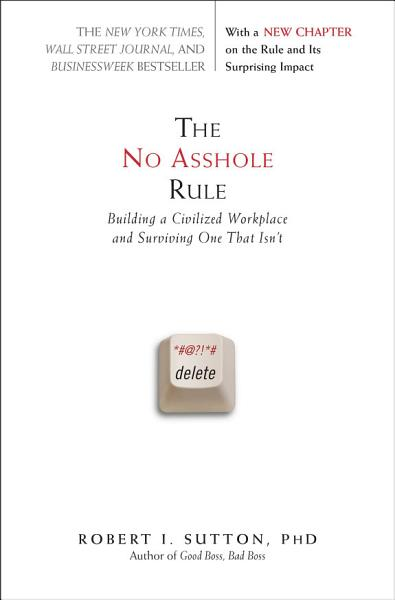 Download The No Asshole Rule Book