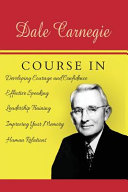 The Dale Carnegie Course