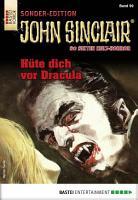 John Sinclair Sonder Edition 99   Horror Serie PDF