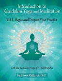 Introduction To Kundalini Yoga Book PDF