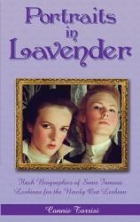Portraits In Lavender Book PDF