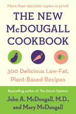 The New McDougall Cookbook