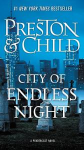 City of Endless Night Book
