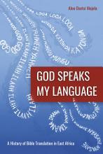 God Speaks My Language PDF