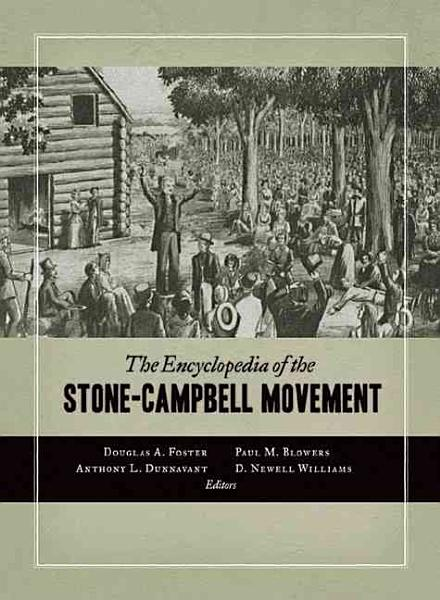 The Encyclopedia of the Stone Campbell Movement PDF