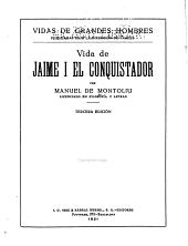Vida de Jaime I, el conquistador