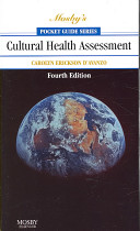 Pocket Guide to Cultural Health Assessment PDF