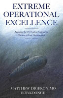 Extreme Operational Excellence