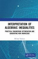 Interpretation of Algebraic Inequalities