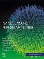Nanosensors for Smart Cities PDF