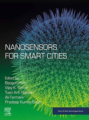 Nanosensors for Smart Cities