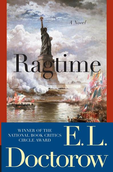 Download Ragtime Book