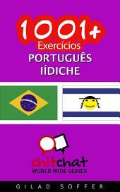 1001+ Exercícios Português - Iídiche