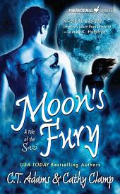Moon's Fury: A Tale of the Sazi