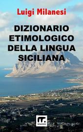 Dizionario Etimologico della Lingua Siciliana
