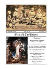 NBS#19: Birth Of The Unborn