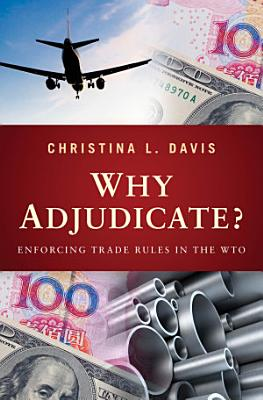 Why Adjudicate  PDF