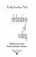 Celebration of Healing PDF