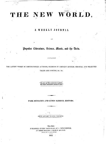 Download The New World Book