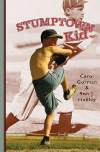 Stumptown Kid Book
