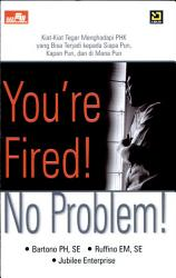 You re Fired   No Problem   PDF