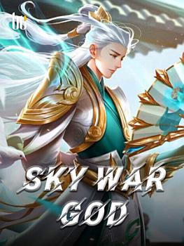 Sky War God PDF