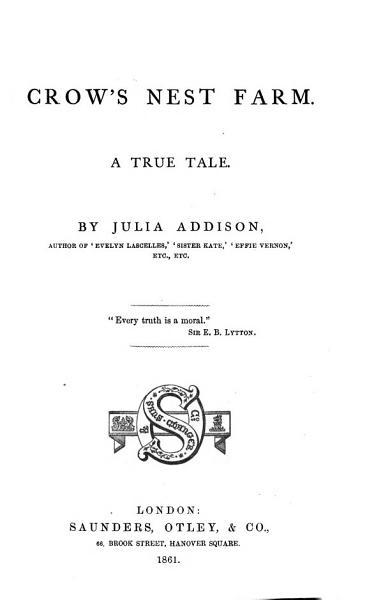 Download Crow s nest Farm Book