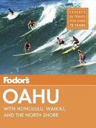 Fodor S Oahu Book PDF