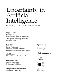 Uncertainty in Artificial Intelligence PDF