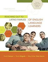 Reaching Out to Latino Families of English Language Learners PDF