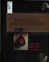 Memories of Overdevelopment PDF