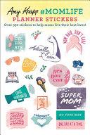 Amy Knapp s  momlife Planner Stickers