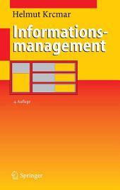 Informationsmanagement: Ausgabe 4