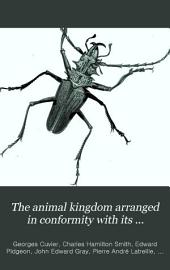 The animal kingdom arranged in conformity with its organization: Volume 14