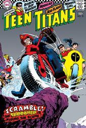 Teen Titans (1966-) #10