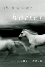 She Had Some Horses: Poems