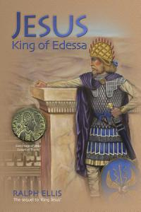 Jesus  King of Edessa Book