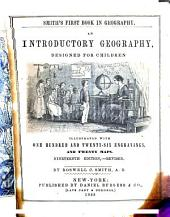 An Introductory Geography: Designed for Children ...