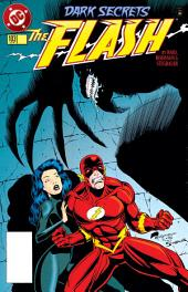 The Flash (1987-) #103