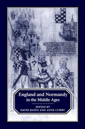 England and Normandy in the Middle Ages