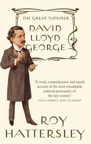 Download David Lloyd George Book