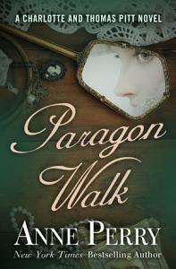 Paragon Walk Book