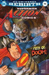 Action Comics (2016-) #958