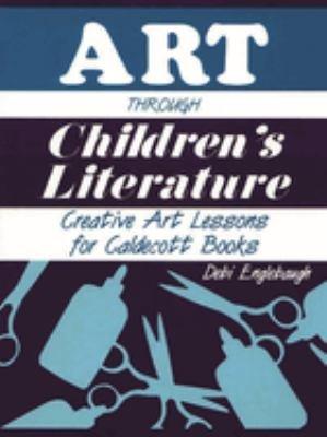 Art Through Children s Literature PDF
