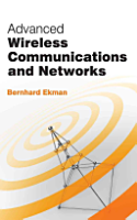 Advanced Wireless Communications and Networks PDF