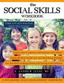 The Social Skills Workbook